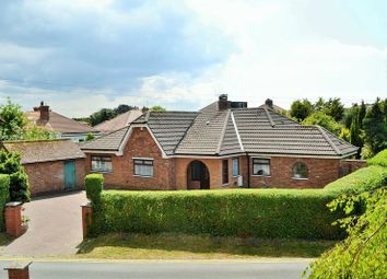 Thumbnail 4 bed detached bungalow for sale in Sandy Lane, Lydiate, Liverpool