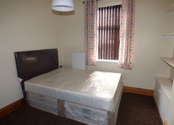 Thumbnail 4 bed terraced house to rent in Room 1, Oxford Street, Stoke On Trent