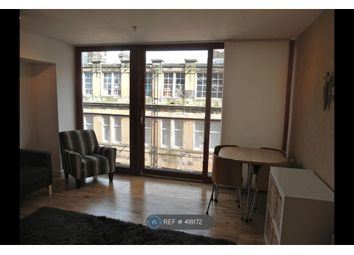 Thumbnail 1 bedroom flat to rent in Mitchell Street, Glasgow