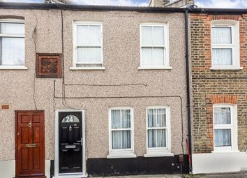 Thumbnail 2 bedroom terraced house for sale in Helena Road, London