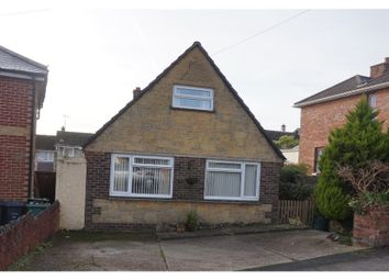 Thumbnail 2 bed detached bungalow for sale in Bettesworth Road, Ryde