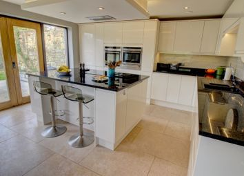 Thumbnail 4 bed cottage for sale in Guyzance Village, Guyzance, Morpeth