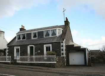 Thumbnail 5 bed detached house for sale in Ivy Cottage, 5 Main Street, Kirkcowan