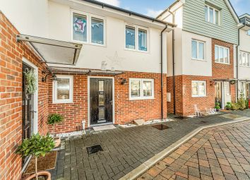 Thumbnail 2 bed semi-detached house for sale in Appletree Way, Welwyn Garden City