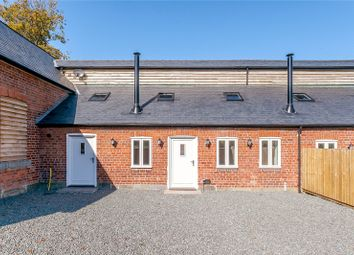Thumbnail 4 bedroom barn conversion for sale in Plot 3, Upper Pen Y Gelli Farm, Kerry, Powys