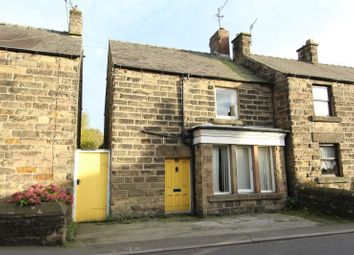 Thumbnail 2 bed property to rent in Main Road, Darley Bridge, Matlock