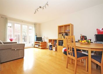 Thumbnail 1 bed flat to rent in Church Road, London