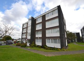 Thumbnail 1 bed flat to rent in St Keverne Square, Kenton, Newcastle Upon Tyne