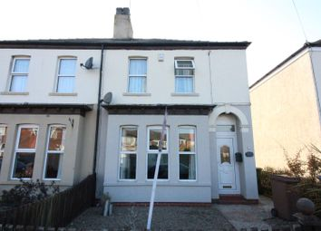 Thumbnail 3 bed semi-detached house for sale in Princes Avenue, Hedon, Hull