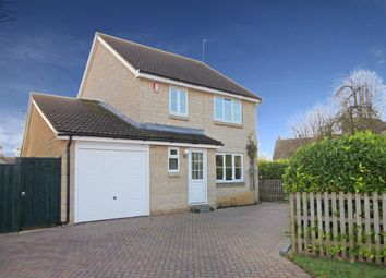 Thumbnail 4 bed property for sale in Spencers Orchard, Bradford-On-Avon