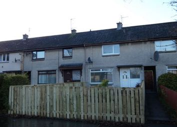 Thumbnail 2 bedroom terraced house to rent in Bilsland Path, Glenrothes
