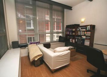 Thumbnail 1 bed flat to rent in Asia House, Princess Street, Manchester, Greater Manchester