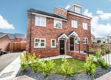 3 bed semi-detached house for sale in Danesly Close, Peterlee SR8