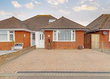 Thumbnail 3 bed property for sale in Ham Way, Worthing, West Sussex