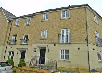 Thumbnail 2 bedroom town house to rent in Tierney, Oxley Park, Milton Keynes