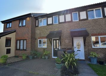 Thumbnail 2 bed terraced house for sale in Readers Close, Dunstable