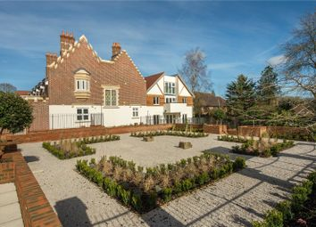 Thumbnail 3 bed property for sale in Scholars Place, South Park Drive, Gerrards Cross, Buckinghamshire