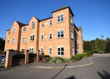 2 bed flat to rent in Coral Close, Derby DE24