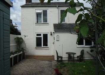 Thumbnail 1 bed cottage to rent in London Road, Chippenham