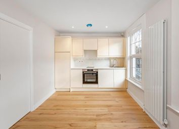 1 bed flat to rent in Rommany Road, London SE27