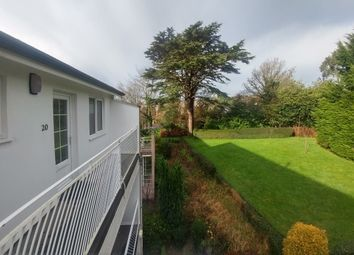 Thumbnail 2 bed property to rent in Elm Court, Truro