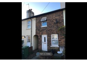 Thumbnail 2 bed terraced house to rent in Taylor Street, Tunbridge Wells