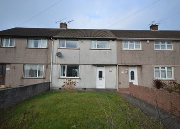 Thumbnail 3 bed terraced house to rent in Newlands Lane South, Workington