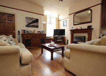 Thumbnail 3 bed terraced house for sale in Markham Road, Blackburn