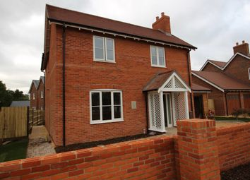 Thumbnail 4 bed terraced house for sale in Scivers Lane, Lower Upham