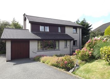 Thumbnail 5 bed detached house for sale in Stornoway, Isle Of Lewis