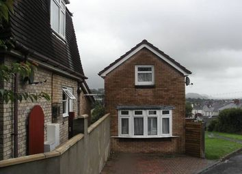 Thumbnail 1 bed property to rent in Crispin Avenue, Carmarthen, Carmarthenshire