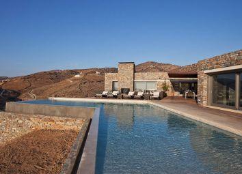 Thumbnail 6 bed villa for sale in Koundouros Beach, Kea (Ioulis), Kea - Kythnos, South Aegean, Greece