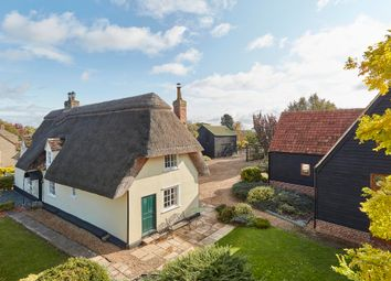 Main Street, Stow-Cum-Quy, Cambridge CB25. 4 bed detached house for sale