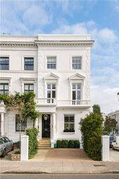 Thumbnail 7 bedroom end terrace house for sale in Earls Court Road, London