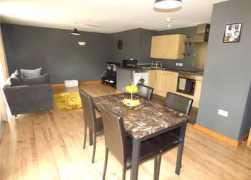 Thumbnail 2 bedroom flat for sale in Apartment 6 Park Gate, 36 Reginald Street, Derby