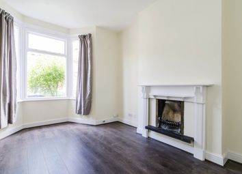 Thumbnail 2 bed property to rent in Russell Road, Palmers Green, London