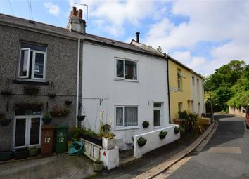 Thumbnail 2 bed terraced house for sale in Huntley Place, Plymouth, Devon