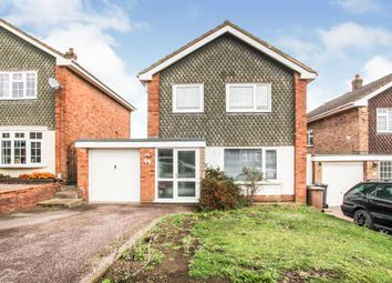 3 bed detached house for sale in Beaconsfield, Luton LU2