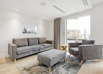 Thumbnail 4 bed town house to rent in Central Avenue, Fulham Riverside, Fulham, London