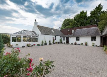 Thumbnail 5 bed detached house for sale in Fisherford, Inverurie