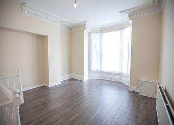 Thumbnail 2 bedroom flat to rent in Belvidere Road, Princes Park, Liverpool