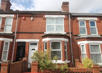 Thumbnail 2 bedroom terraced house for sale in Jubilee Road, Wheatley, Doncaster