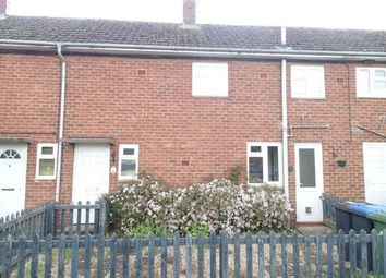 Thumbnail 2 bed terraced house to rent in Leam Road, Lighthorne Heath, Leamington Spa, Warwickshire