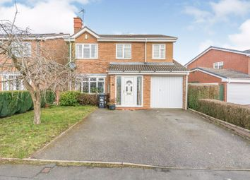 4 bed detached house for sale in Dalecote Avenue, Solihull B92