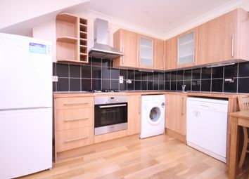 Thumbnail 1 bedroom flat to rent in Newington Green Road, Islington