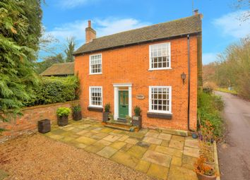 Thumbnail 4 bed detached house for sale in Lower Gustard Wood, Wheathampstead, St.Albans