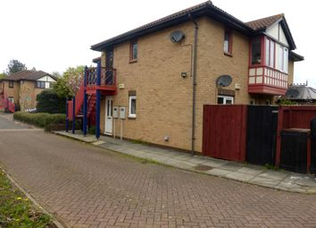 Thumbnail 1 bedroom maisonette for sale in Pomander Crescent, Walnut Tree, Milton Keynes