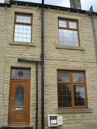 Thumbnail 4 bed terraced house to rent in Arnold Street, Birkby, Huddersfield