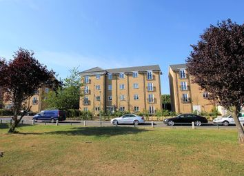 Thumbnail 1 bed flat to rent in Morten Court, North Western Avenue, Watford