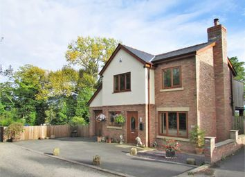 Thumbnail 4 bed detached house for sale in Becconsall Lane, Hesketh Bank, Preston